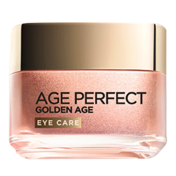 L'Oréal Paris Golden Age Rosy Re-Densifying Day Cream